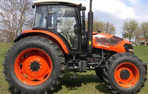Трактор FARMLEAD FL 1104